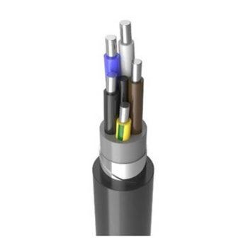 Силовой алюминиевый АПвБШвнг(А)-LS 5х10ок(N