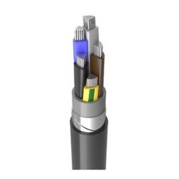 Силовой алюминиевый АПвБШвнг(А)-LS 5х185мс(N