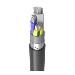 Силовой алюминиевый АВБШвнг(А)-LS 3х185ос-1 ГАН