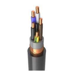 Контрольный КППГЭнг(А)-HF 5х2