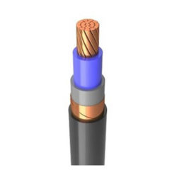 Силовой медный ППГЭнг(А)-HF 1х25 МК