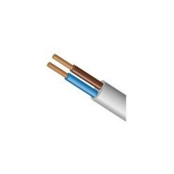 Силовой медный ПВСнг(А)-LS 2х0