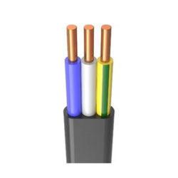 Силовой медный ВВГ-Пнг(А)-LSLTx 3х2