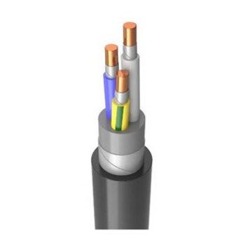 Силовой медный ВВГнг(А)-FRLS (180) 3х10 ок-1