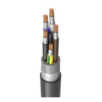 Силовой медный ВВГнг(А)-FRLS (180) 5х50 мк-1